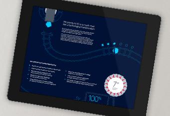 Nokia 5G Acceleration Services web app